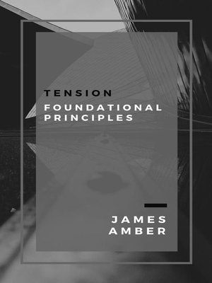 cover image of Tension