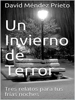 cover image of Un invierno de terror, #1