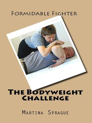 cover image of The Bodyweight Challenge
