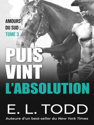 cover image of Puis vint l'absolution