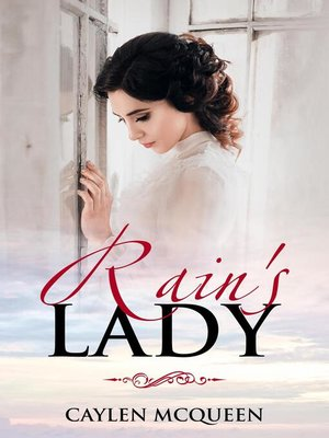 cover image of Rain's Lady