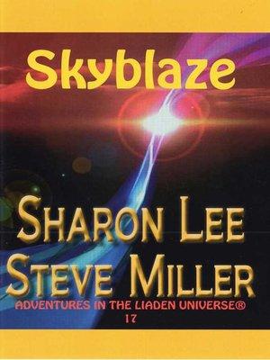 cover image of Skyblaze