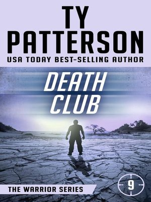 cover image of Death Club