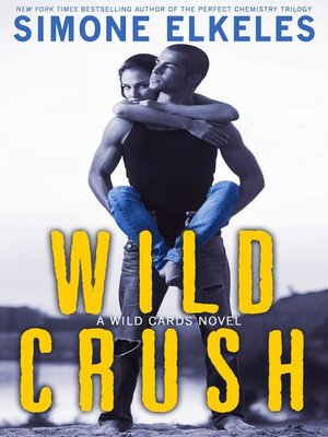 cover image of Wild Crush