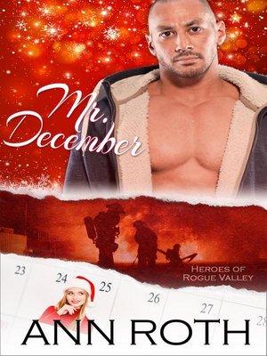 cover image of Mr. December