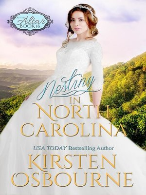 cover image of Nesting in North Carolina
