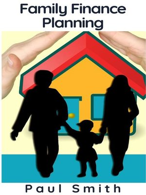 cover image of Family Finance Planning
