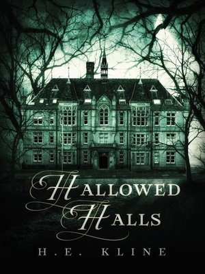 cover image of Hallowed Halls