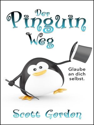 cover image of Der Pinguin Weg
