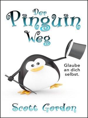 cover image of Der Pinguin Weg