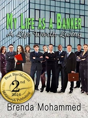 cover image of My Life as a Banker