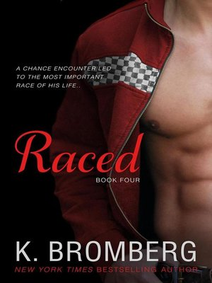 cover image of Raced