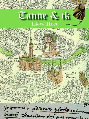 cover image of Tanne en ik