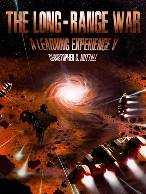 cover image of The Long-Range War