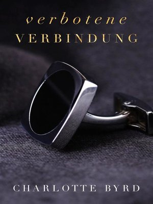cover image of Verbotene Verbindung