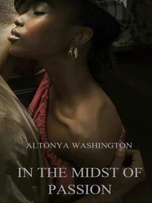 cover image of In the Midst of Passion