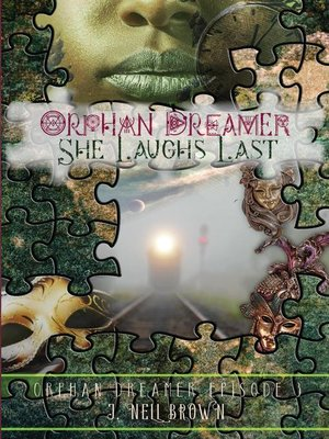 cover image of She Laughs Last