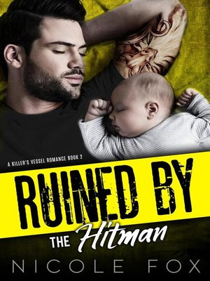 cover image of Ruined by the Hitman