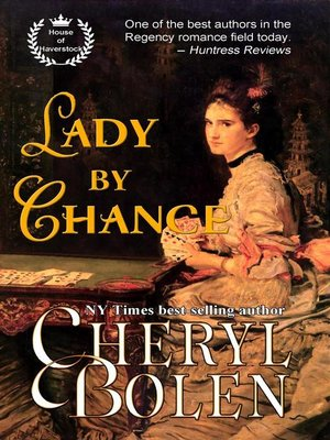 cover image of Lady by Chance