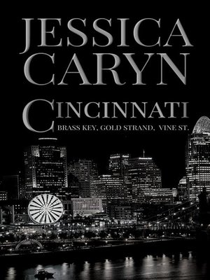 cover image of Cincinnati 1-3