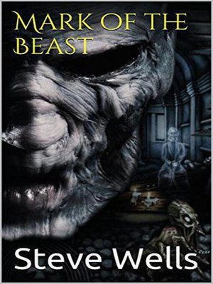 cover image of Mark of the Beast