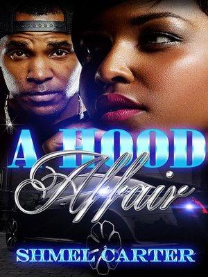 cover image of A Hood Affair