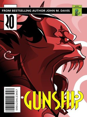 cover image of The Colony: Gunship, #20