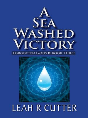 cover image of A Sea Washed Victory