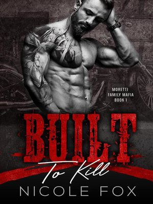 cover image of Built to Kill