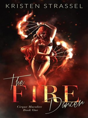 cover image of The Fire Dancer