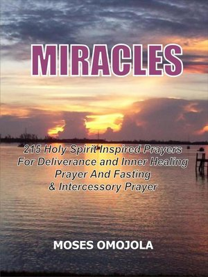 cover image of Miracles