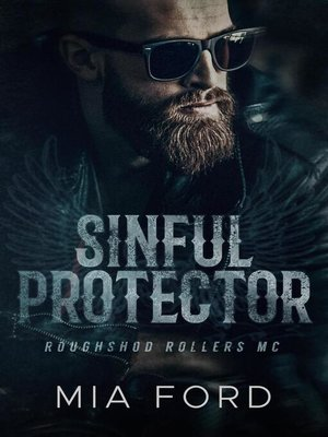 cover image of Sinful Protector
