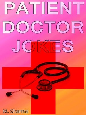 cover image of Patient-Doctor Jokes