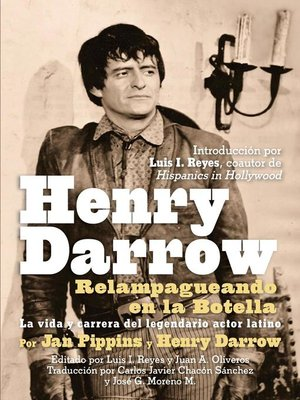 cover image of Henry Darrow