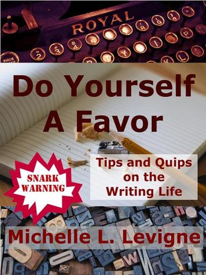 cover image of Do Yourself a Favor