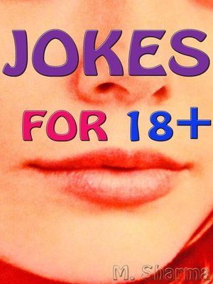 cover image of Jokes For 18+