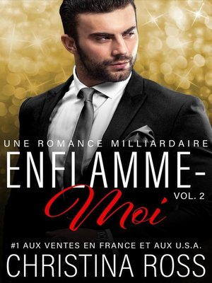 cover image of Volume 2: Enflamme-moi, #2