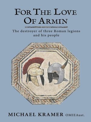 cover image of For the Love of Armin