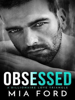 cover image of Obsessed
