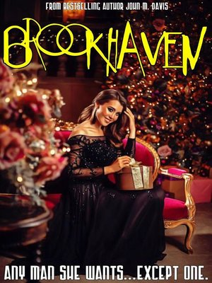 cover image of Brookhaven, #1