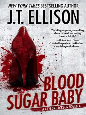 cover image of Blood Sugar Baby