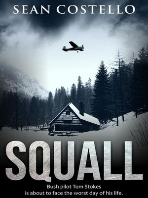 cover image of Squall
