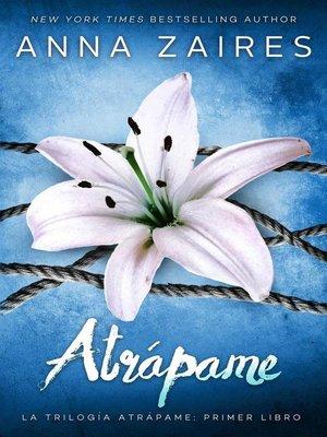 cover image of Atrápame