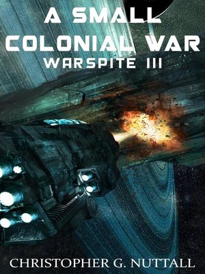 cover image of A Small Colonial War