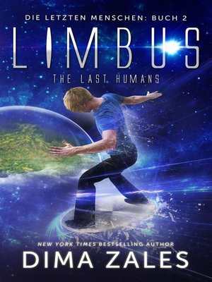 cover image of Limbus--The Last Humans
