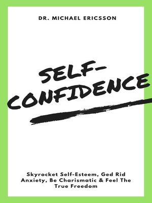 cover image of Self-Confidence