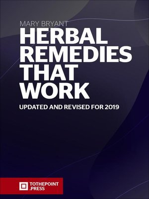 cover image of Herbal Remedies That Work!