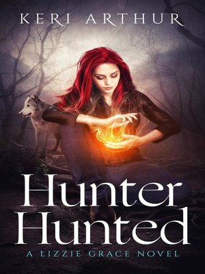 cover image of Hunter Hunted