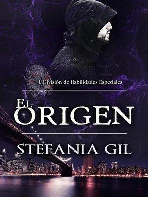 cover image of El Origen