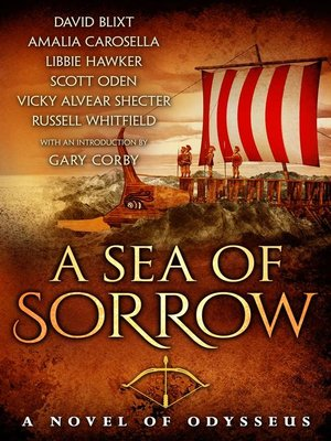 cover image of A Sea of Sorrow